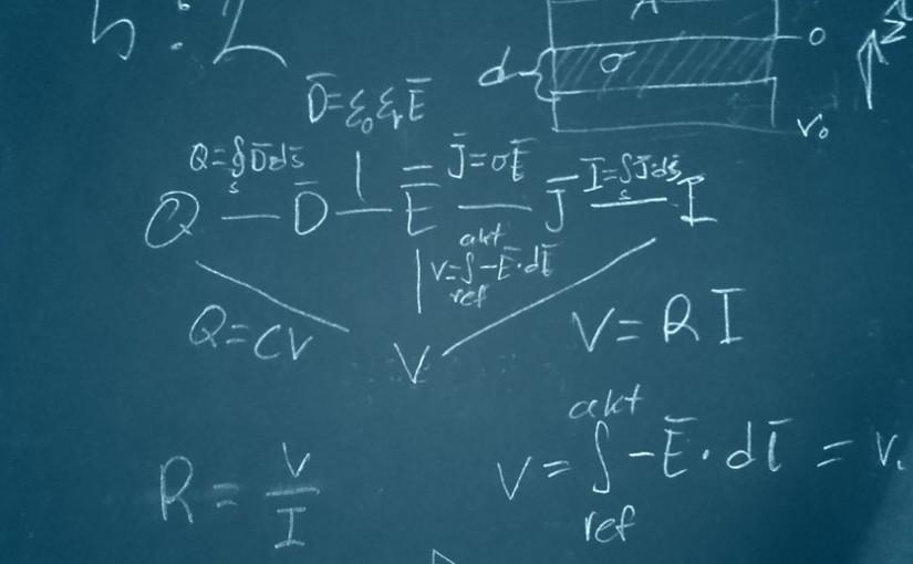 Vad är matematik? Svaret är inte vad du tror!
